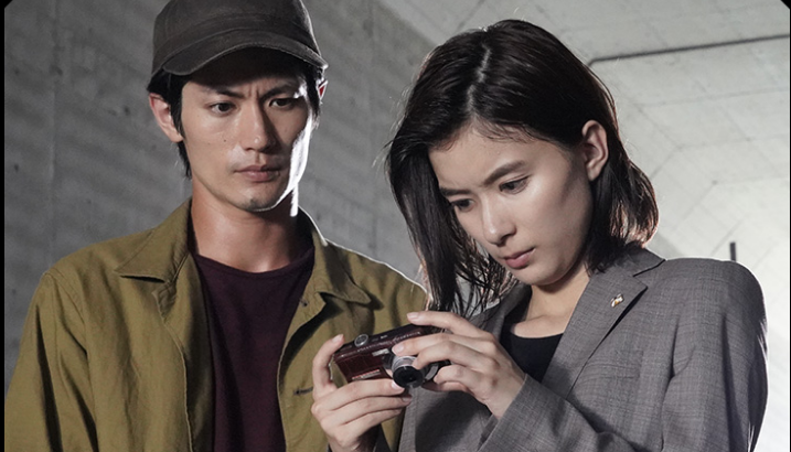 『TWO WEEKS』6話予告動画とあらすじ