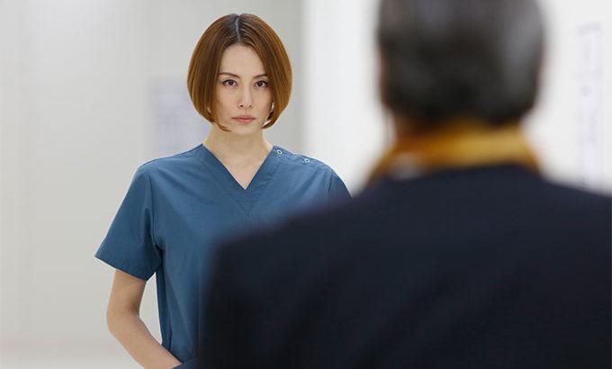 『ドクターX ~外科医・大門未知子~』最終回 予告動画とあらすじ