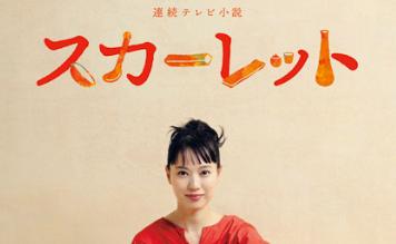 連続テレビ小説『スカーレット』150話 (最終回)あらすじ