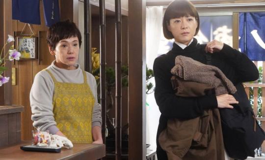 『監察医朝顔』 11話 あらすじと予告動画 キャスト・出演者