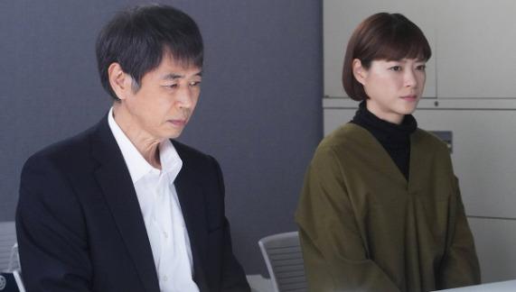『監察医朝顔』 16話 あらすじ キャスト・出演者